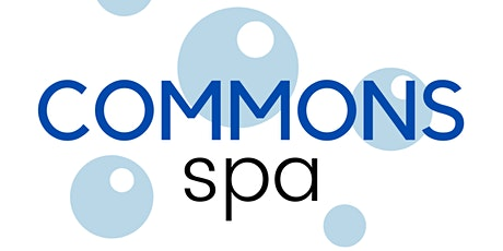 Commons Spa Reservations tickets