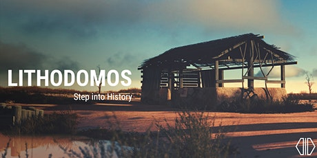 Lithodomos - create amazing museum experiences! tickets