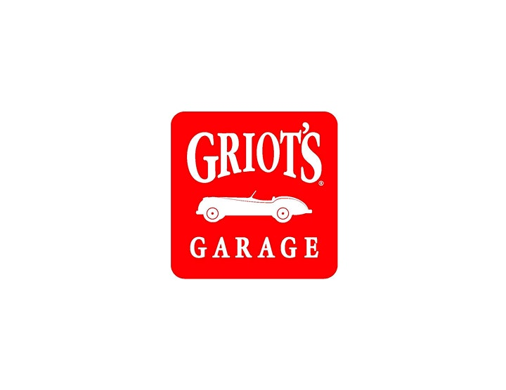 Bloomington Gold Cruise to Griot's Garage image