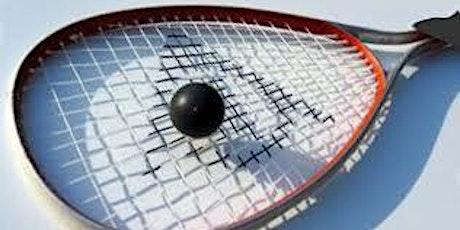 "Kidsfest Burnside Squash Club ""Give Squash A Go"" tickets"