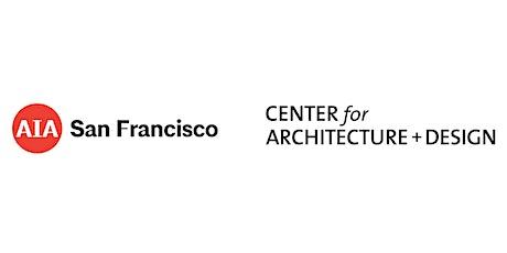Day 2 | New Ideas New Designs: Intersections of Urbanism + Home biglietti