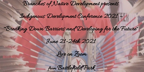 Indigenous Development Conference 2021 tickets