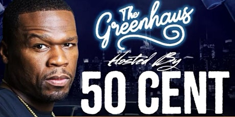GREENHAUS DAY PARTY MEMORIAL WEEKEND tickets