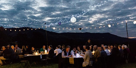 Star Light Dinner @ Country Mile Escape tickets