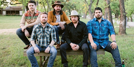 Micky & The Motorcars LIVE at Lake Houston Brewery tickets