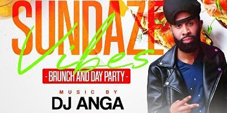 Sundaze Vibes Brunch & Dinner tickets