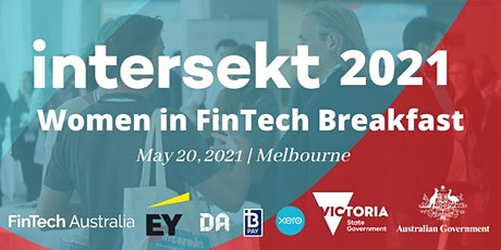 Women in Fintech - Pathways to change the super gap tickets
