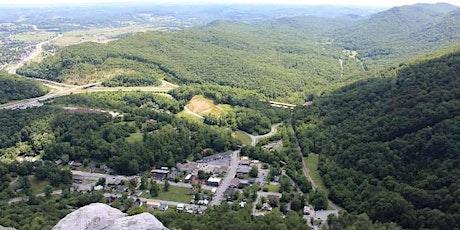 STILL!  An Exclusive Dinner & Tour in Historic Cumberland Gap, TN tickets
