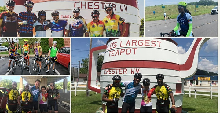11th Annual PMTCC McDermott 3 State Tour image