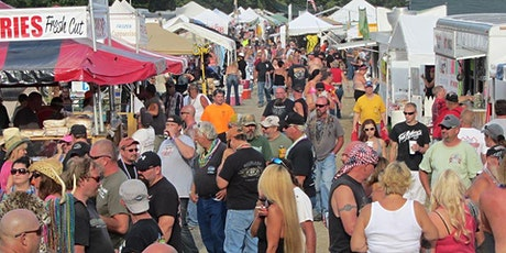 MEMORIAL DAY RALLY TO THE MOUNTAIN & CHILI COOK-OFF tickets
