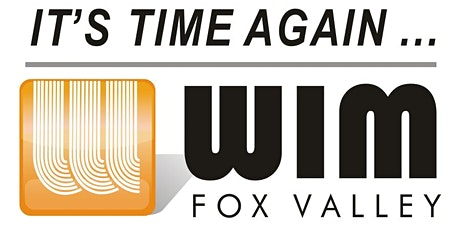 Stronger Together, Women Supporting Women at WIM Fox Valley ZOOM meeting tickets