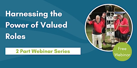 Harnessing the Power of Valued Roles tickets