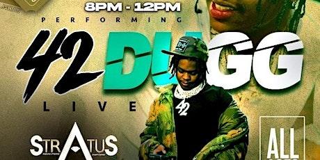 42 Dugg live in concert arizona tickets