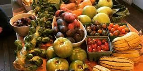 Cooking with Chef Eric Wells - Farmer's Market Brunch tickets
