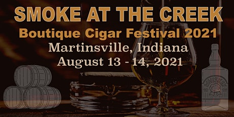 Smoke at the Creek tickets