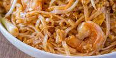 Cooking with Chef Eric Wells - Taste of Bangkok: Thai Cuisine tickets