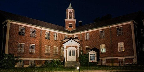 Rolling Hills Asylum Ghost Hunt tickets
