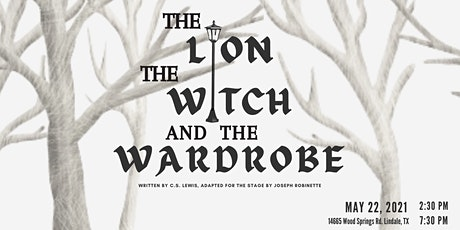 The Lion, the Witch and the Wardrobe tickets