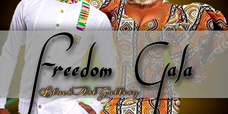 The Freedom Gala tickets