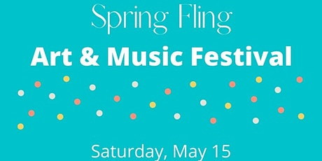 Spring Fling Member Registration (Non-Restaurant) tickets