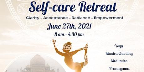 Self-care Sunday Retreat tickets