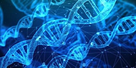 The advent of 3D genomics tickets