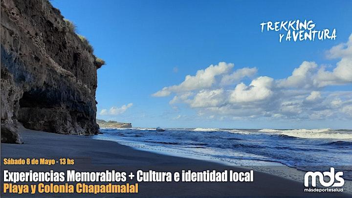 Imagen de Experiencias Memorables: Playa y Colonia Chapadmalal