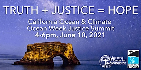 California Ocean & Climate Justice Summit tickets