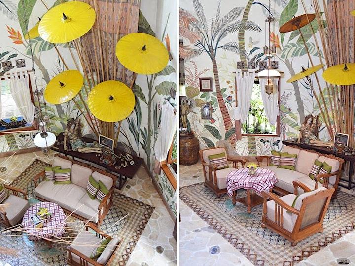 Widayanto Ceramics: let's meet your inner artist creating your own artwork! image