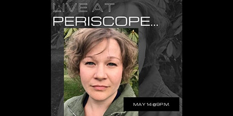 Heather Armstrong LIVE at Periscope... tickets