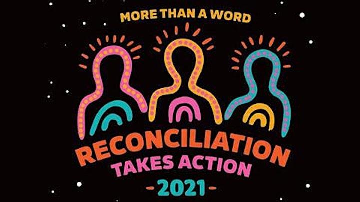 Reconciliation  Week: Intro Kaurna Art Workshop - Seaford Library image