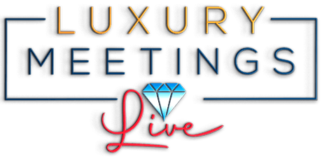New York City : Luxury Meetings LIVE @ TBA tickets