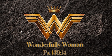 """Wonderfully Woman Conference 2021"" tickets"