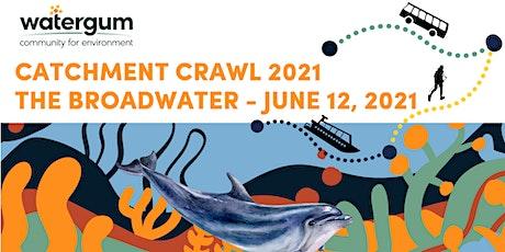 Catchment Crawl  2021 tickets
