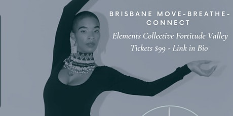 THE OM BRISBANE PRIMAL MOVEMENT - BREATHWORK-MEDITATION tickets