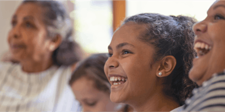 Noongar Language and Yarning Session tickets