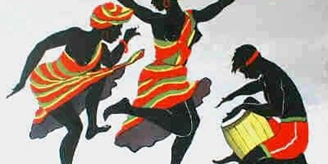 Chiku Awali African Dance Classes in May with Yahaya tickets