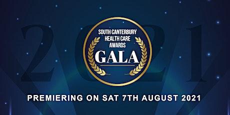 SC Healthcare Awards 2021 tickets
