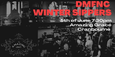 DMFNC Winter Sippers tickets