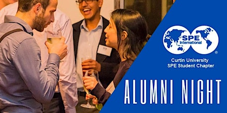 SPE Curtin Alumni Night - Alumni Registration tickets