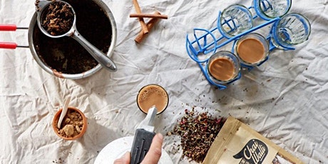 The Art of Chai Workshop tickets