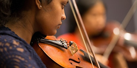 Chamber Orchestra Lunchtime Concert tickets