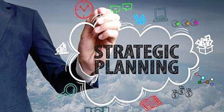 Strategic Planning for Churches and Christian Organisations Masterclass tickets