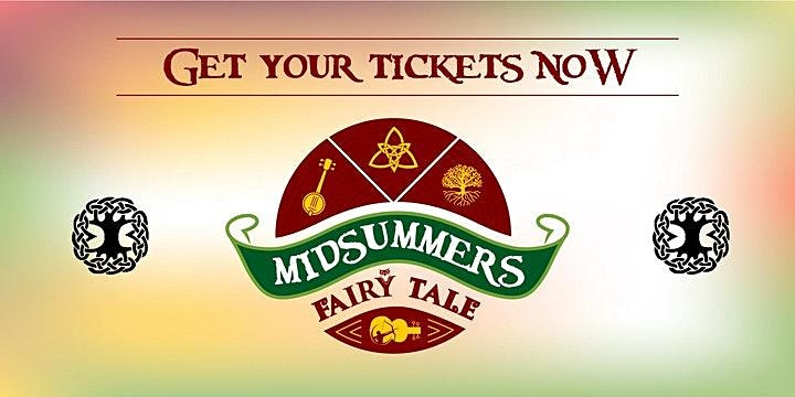 Midsummer Fairy-Tale - An Indie Music & Faire Fantasy Experience image