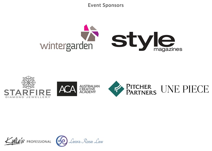 Style Magazine Women in Fashion Long Lunch presented by Wintergarden image