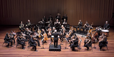 ANU Orchestra in Concert tickets