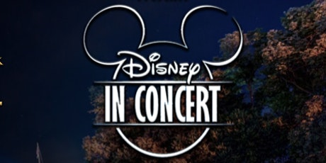 "May Movie night ""Disney in Concert"" with USAF Band of the West tickets"