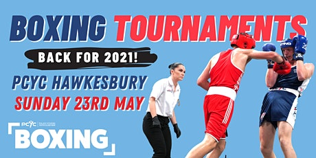 Boxing Tournament at PCYC Hawkesbury tickets