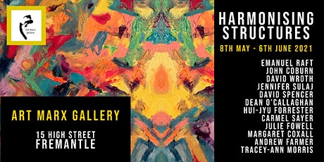 Harmonising Structures Exhibition tickets