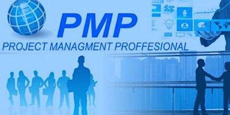 PMP® Certification  Online Training in Augusta, GA tickets